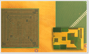 PRINTED CIRCUIT BOARD TECHNOLOGY